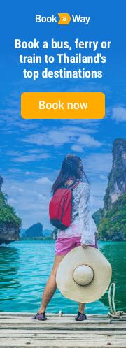 Book a ride in Thailand