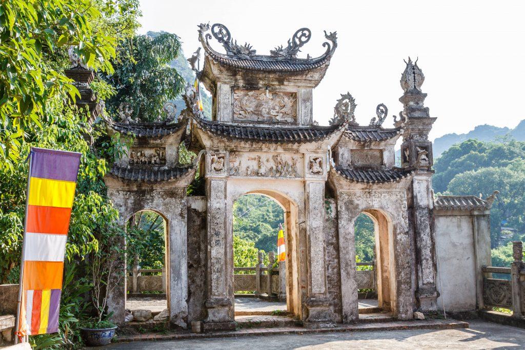Huong Pagoda (Perfume Pagoda), Hanoi, Vietnam