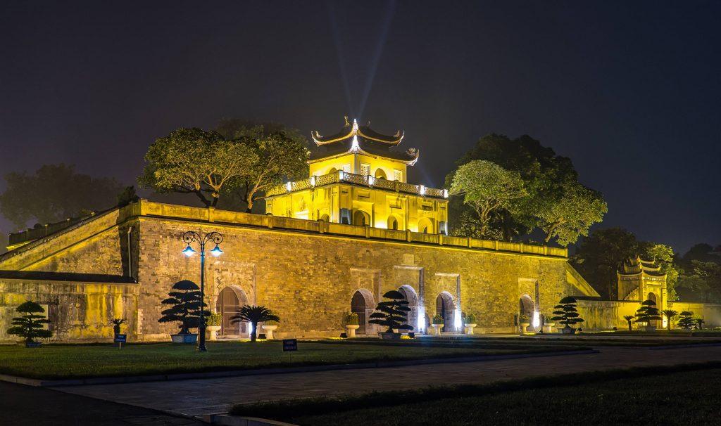 Thang Long, Hanoi, Vietnam