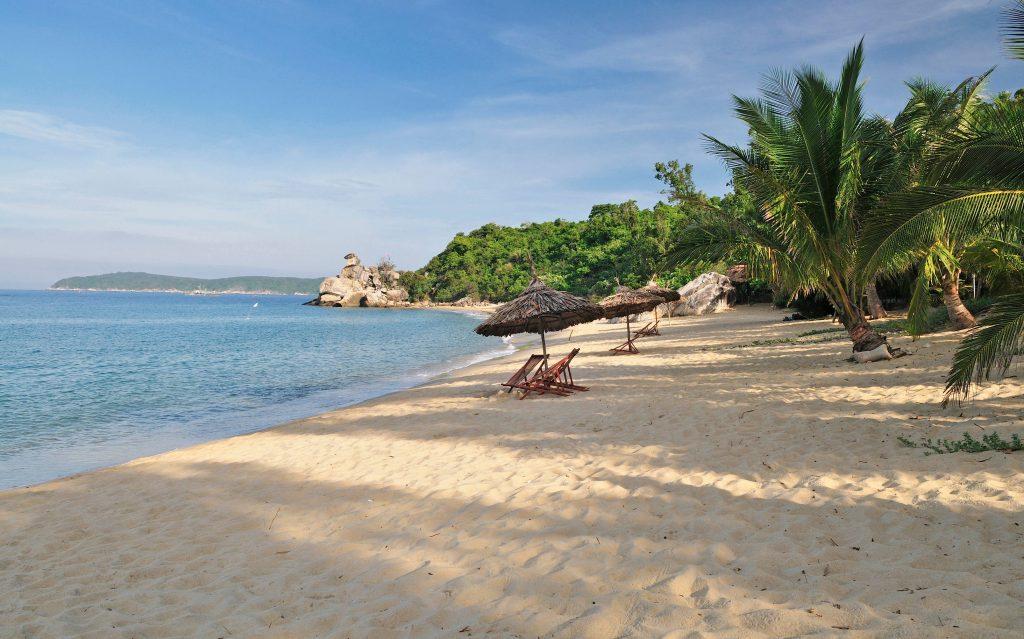 Cham Island, near Hoi An, Vietnam