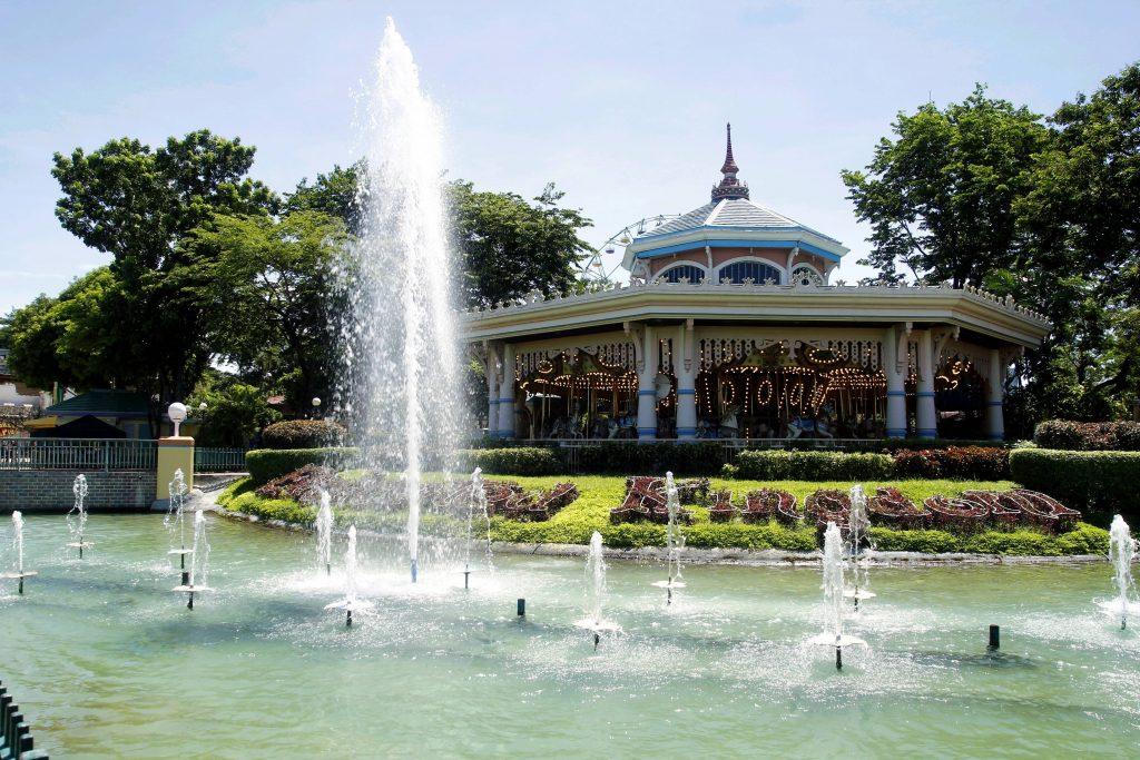 Enchanted Kingdom, Philippines