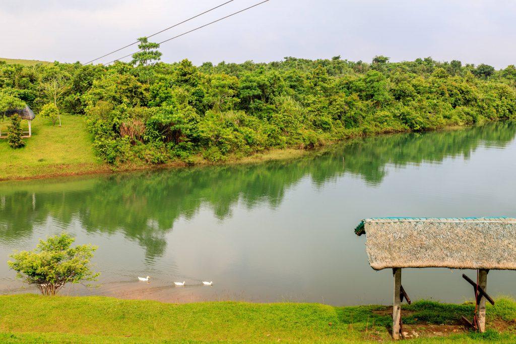 Talim Island, Philippines
