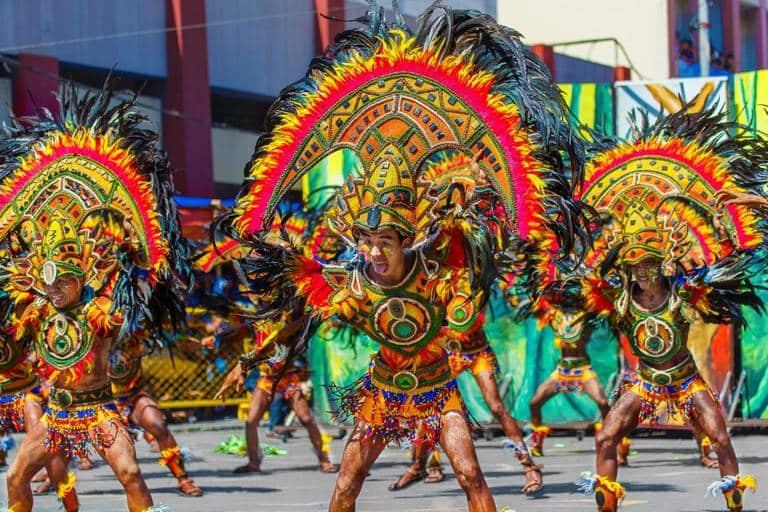 Ati-Atihan Festival, Kalibo