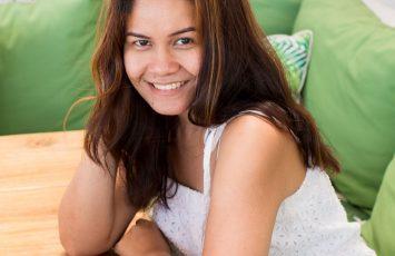 Angeline Ibarra