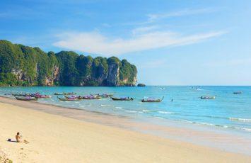Ao Nang Thailand