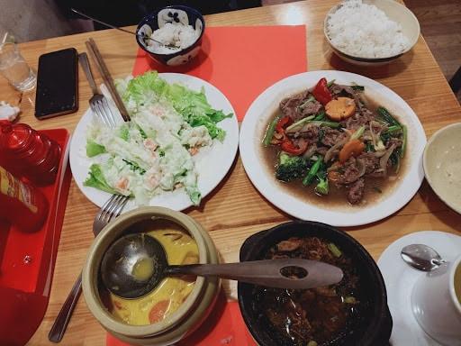 Goc Ha Thanh restaurant, Da Lat