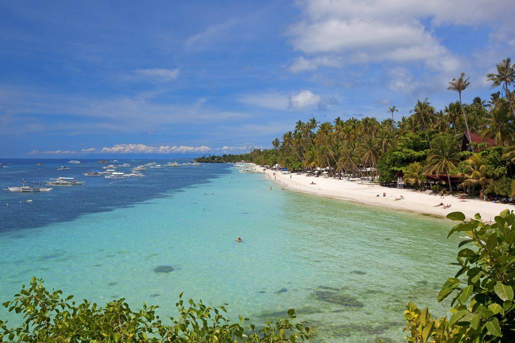 Panglao Island, Philippines