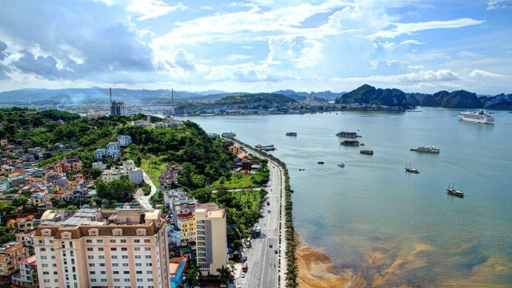 Quang Ninh, Halong Bay, Vietnam