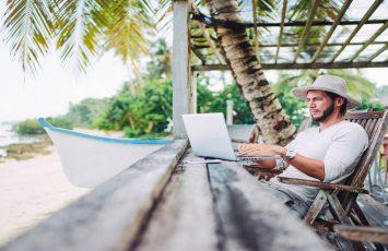 Travel entrepreneur