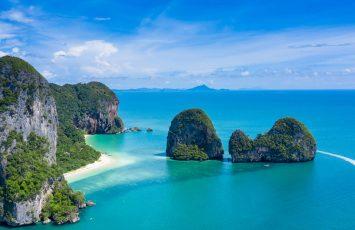 Ao Phra Nang Beach, Ao Nang
