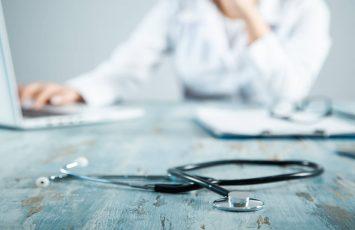 Coronavirus medical professional