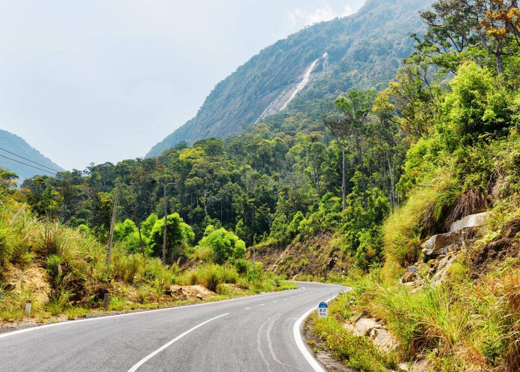 Langbian Plateau, Da Lat