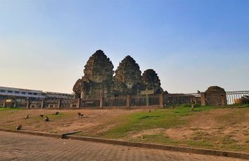 A monkey-mad trip that offers a glimpse into the past – Bangkok to Lopburi: A guest review