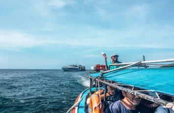 Langkawi Island Ferry
