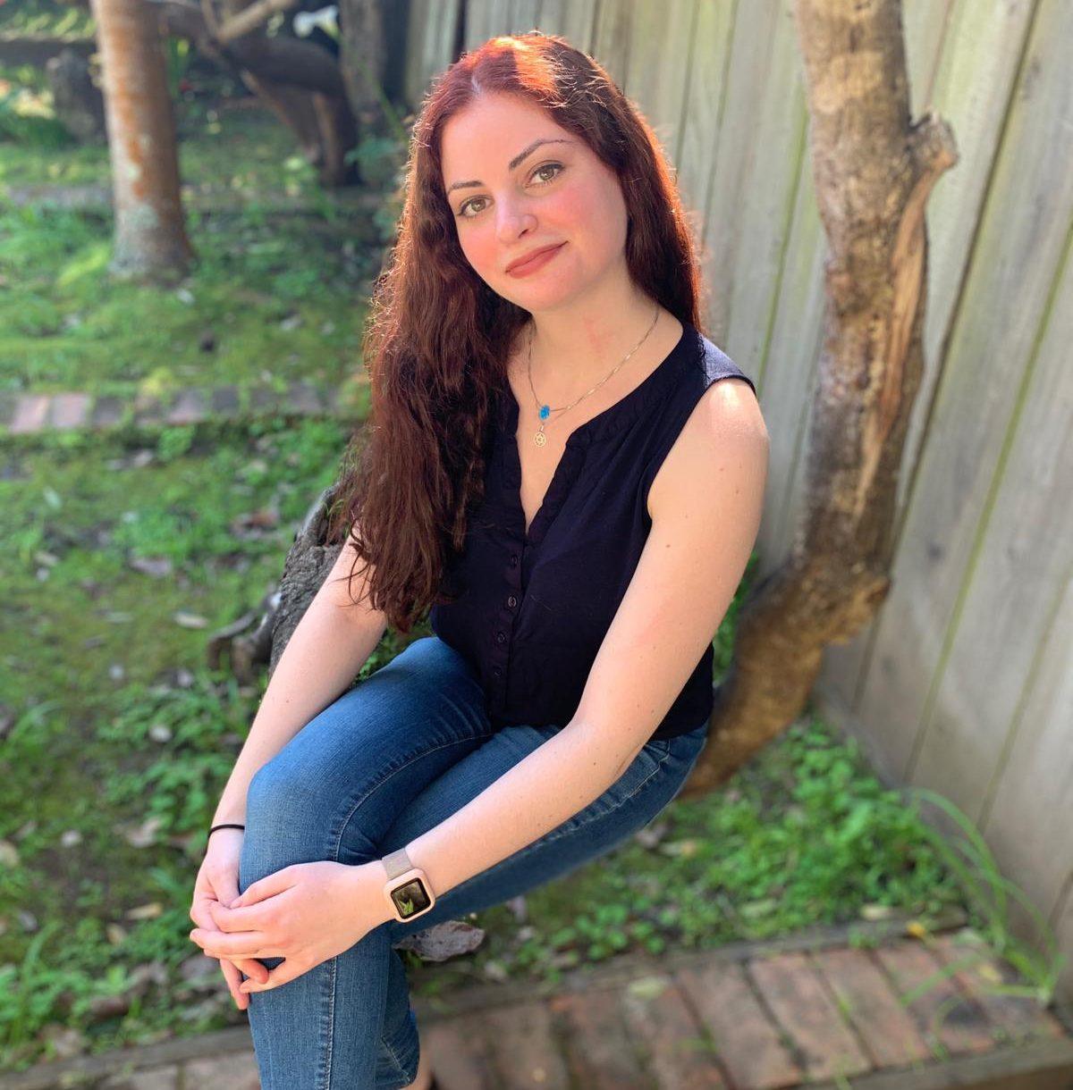 Samantha Katzeff