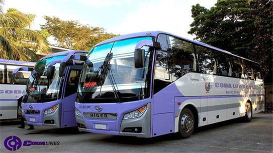 Turista Autobús