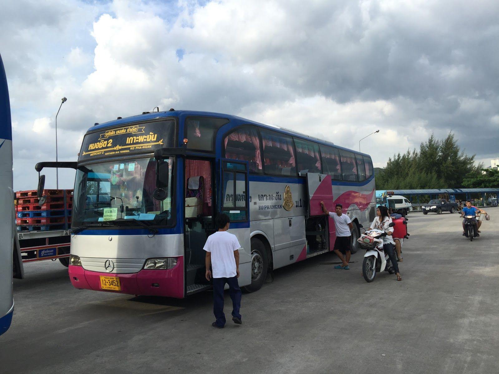 Turista Autobús + transbordador