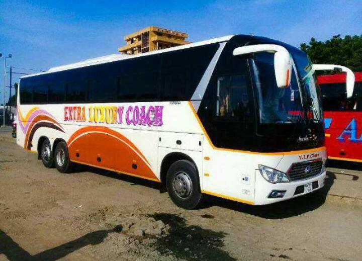 Turistico Autobus