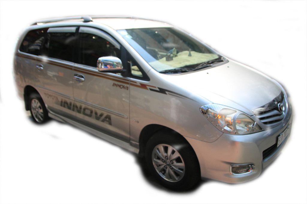 SUV มินิแวน 4 PAX