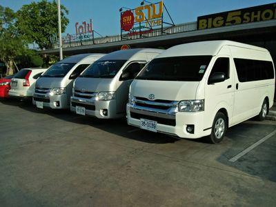 VIP Minivan