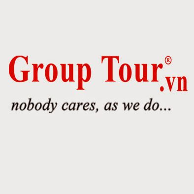 Group Tour Company logo