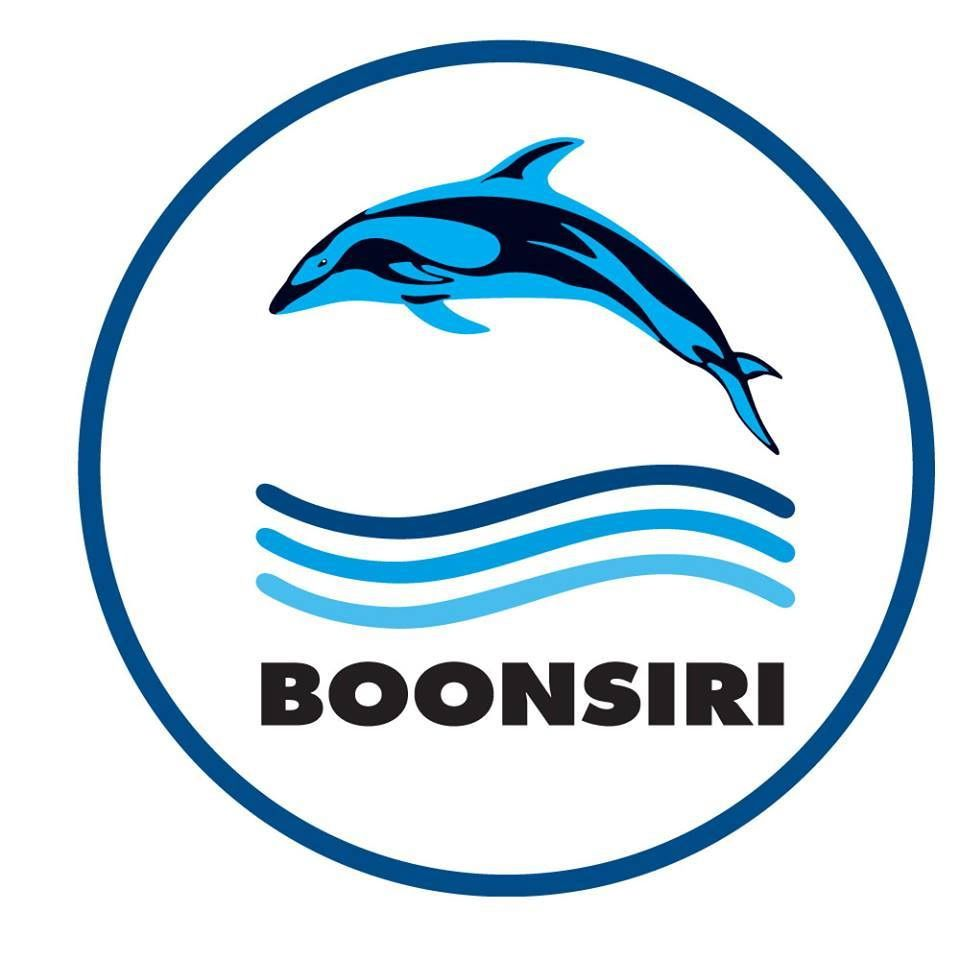 Boonsiri High Speed Ferries logo