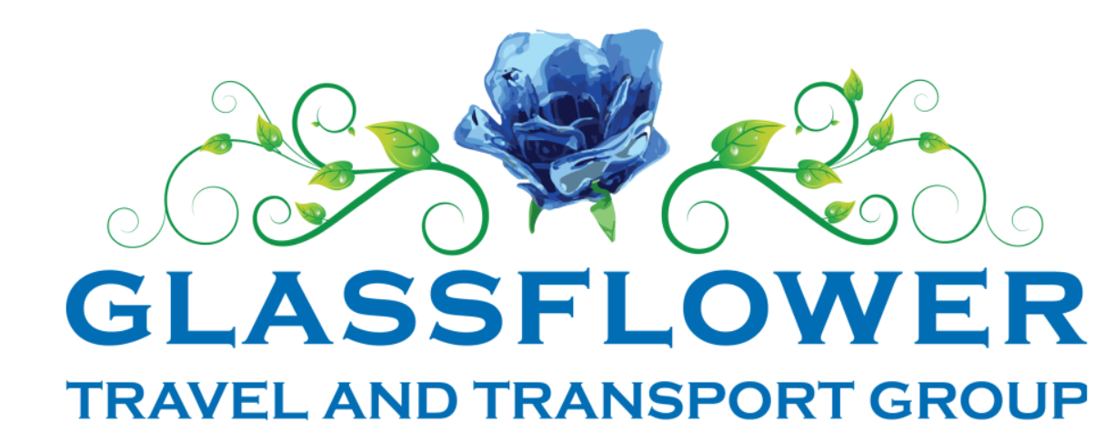 Glassflower logo