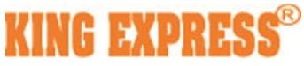King Express logo