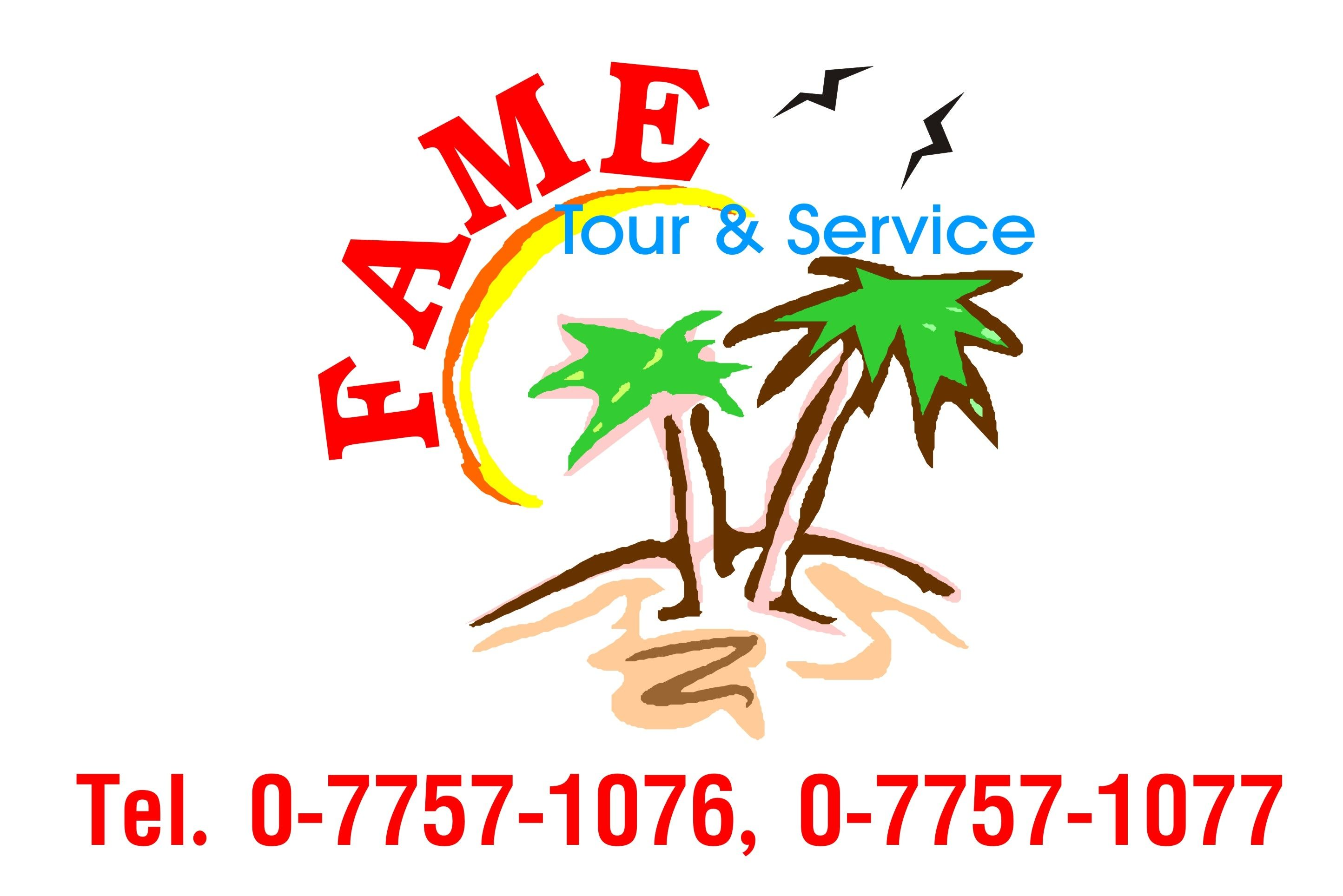 Fame Tours & Services logo