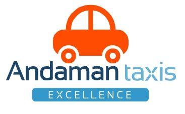 Andaman Taxi logo