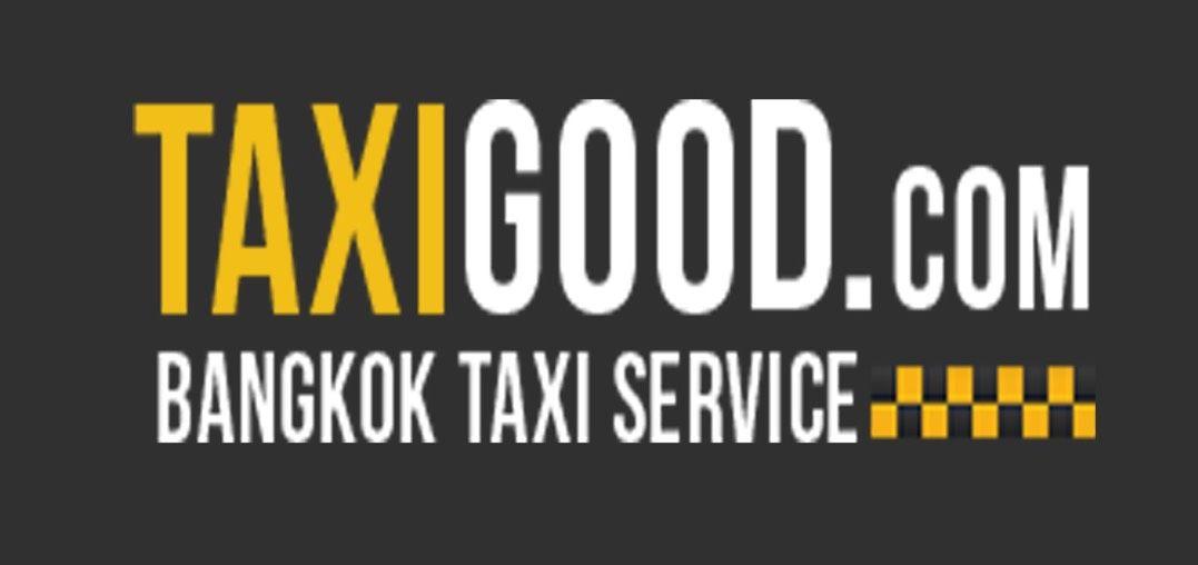 Taxi Good logo
