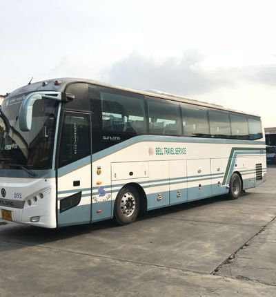 Bell Travel Services