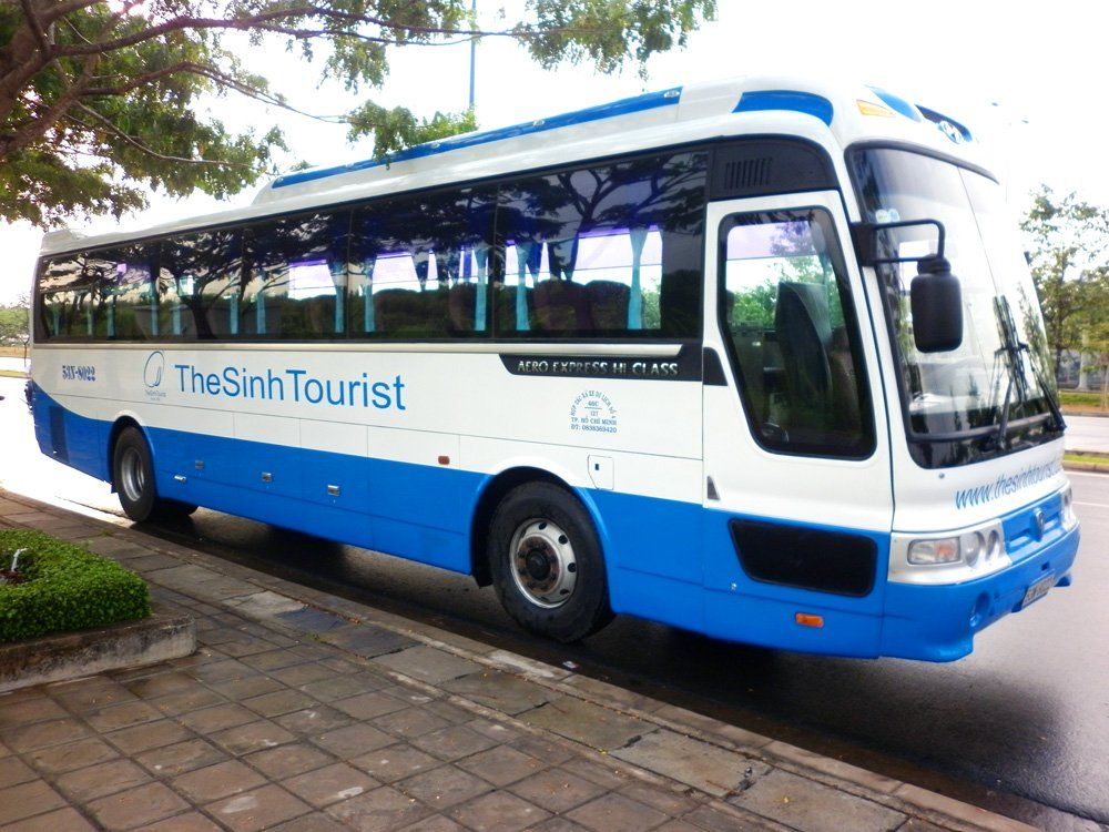 Cama Autobús