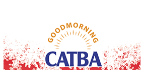 Good Morning Cat Ba logo