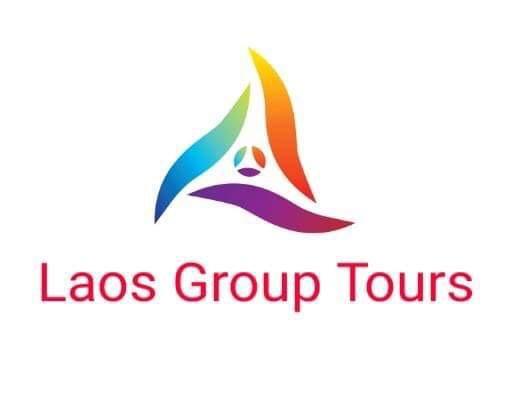 Laos Group Tour logo
