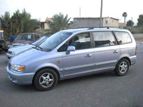 SUV Auto 4 PAX