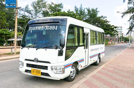 Estándar Autobús