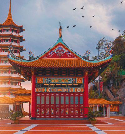 Kuala Lumpur to Genting Highlands