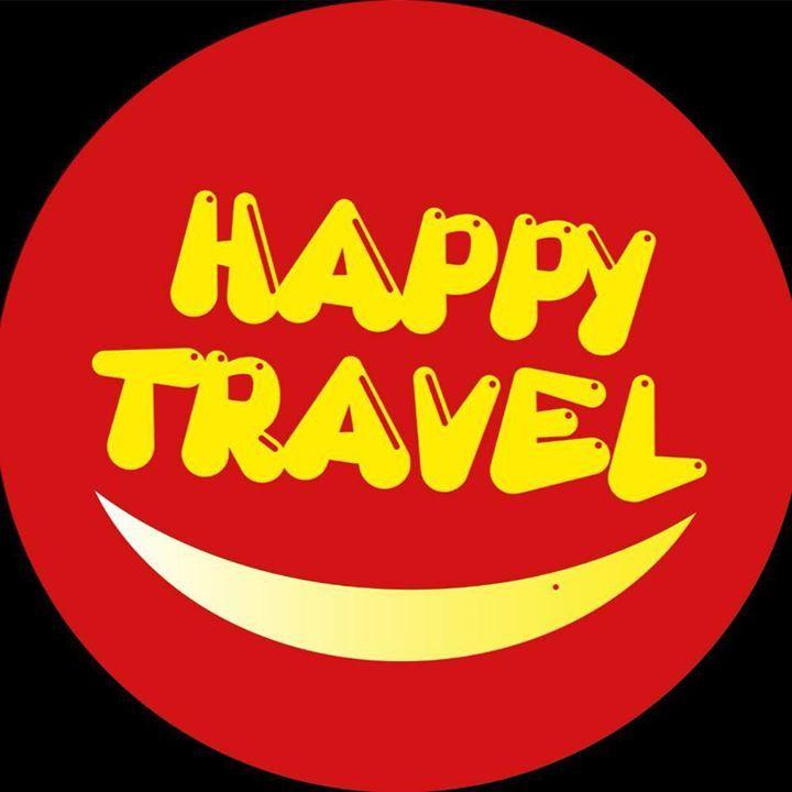 Hue Happy Travel logo