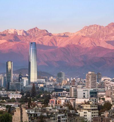 da Lima a Santiago