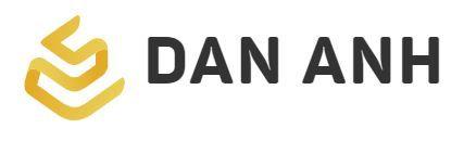 Dan Anh logo