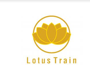 Lotus Train logo