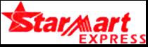 StarMart Express logo