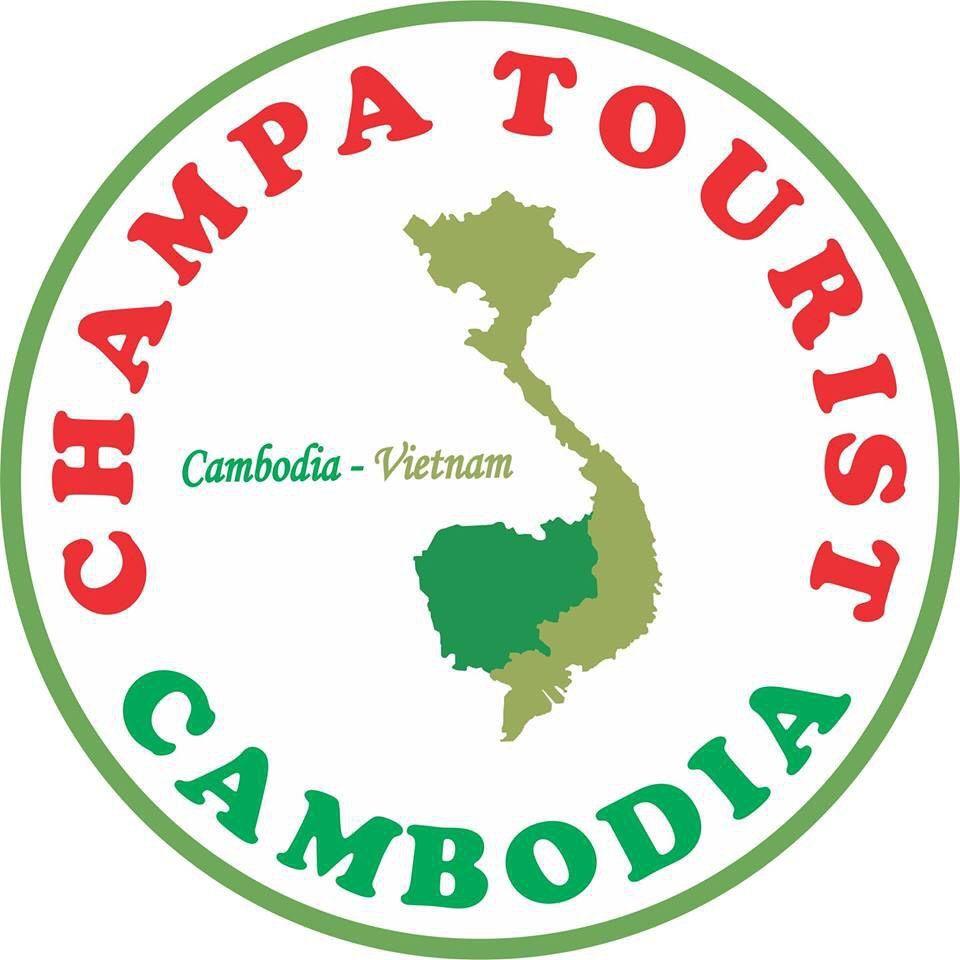 Champa Mekong Express logo
