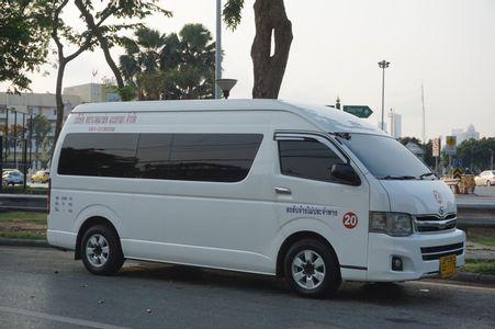 Standard Bus+Ferry