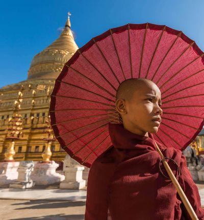 Bangkok to Mandalay
