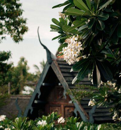 Bangkok to Lampang