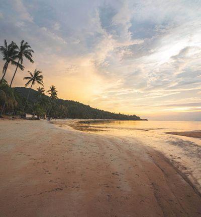 Phuket hasta Ko Pha Ngan