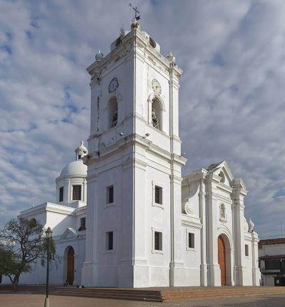 Cartagena hasta Santa Marta