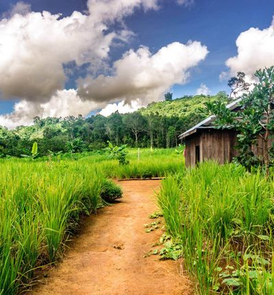 Siem Reap to Mondulkiri
